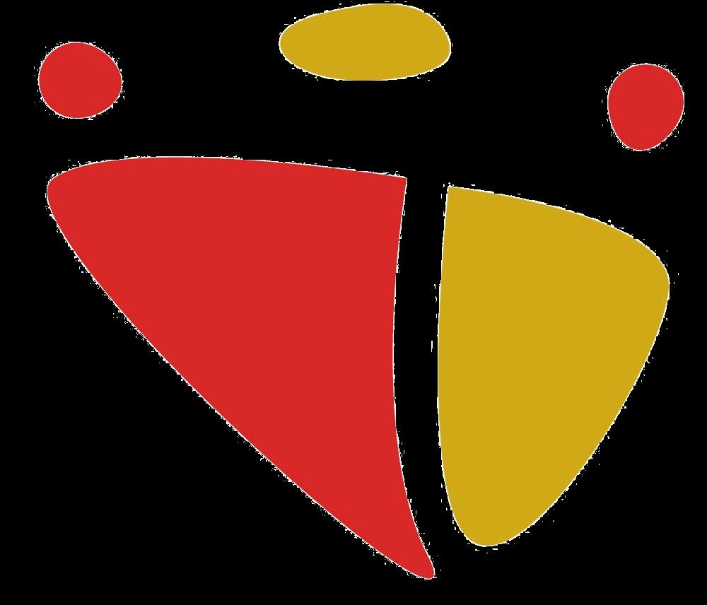 Logotipo de la Diputación de Cáceres